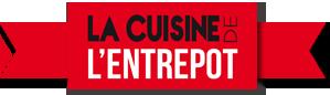 La cuisine de l'entrepôt à Couëron